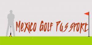 Mexico Golf Passport